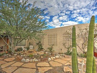 3BR Tucson House on Beautiful Private Acre! - Cortaro vacation rentals