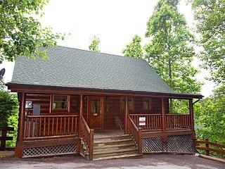 Boulder Bear Lodge - Sevierville vacation rentals