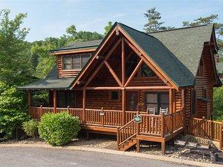Grand Pinnacle Vista - Sevierville vacation rentals