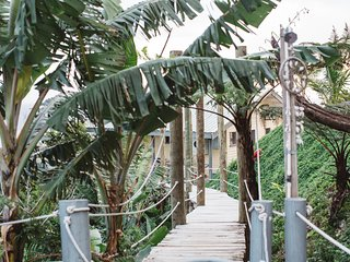 Paradise Fiji Tree House - Sigatoka vacation rentals