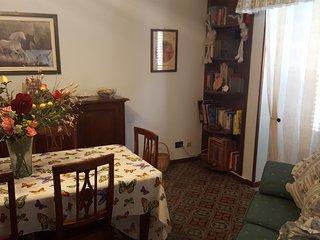 Comfortable 2 bedroom Apartment in Monreale - Monreale vacation rentals