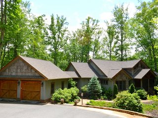 Perfect 6 bedroom Cabin in Boone with Internet Access - Boone vacation rentals