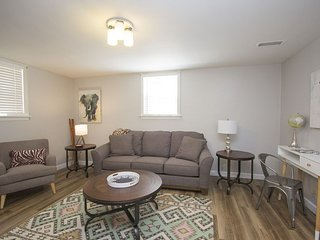 Fully Furnished 1 Bedroom Apt #5 - Sioux Falls vacation rentals