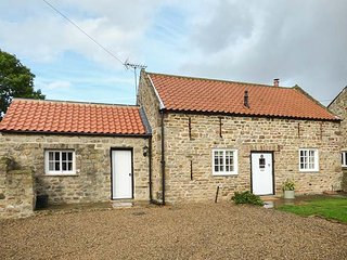 THE BOTHY first-class cottage, village location, en-suite, woodburning stove, WiFi, Brompton-on-Swale, Richmond, Ref 937495 - Richmond vacation rentals