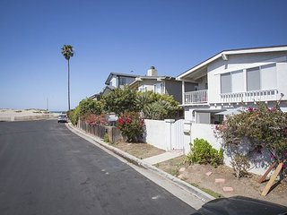 1235 NB Pierpoint Beach-Your Home Away from Home! - Ventura vacation rentals