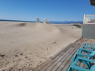 Fun 3 Bed, 2 Bath Home right on the Beach!! - Oxnard vacation rentals