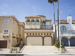 1061MBR-The NEW Bel-Air at the Beach - Oxnard vacation rentals