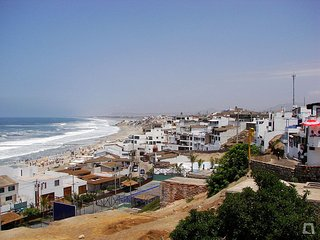 LA CASITA PLAYERA, Luxury Beach Penthouse Pulpos - Lurin vacation rentals