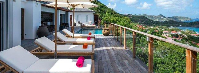 Villa Aurea 3 Bedroom SPECIAL OFFER - Lorient vacation rentals