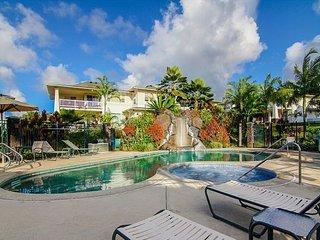 Gorgeous 3 bedroom Villa in Princeville - Princeville vacation rentals