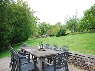 Charming 4 bedroom Glasbury-on-Wye House with Game Room - Glasbury-on-Wye vacation rentals