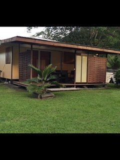 Little house in papeari valley - Taravao vacation rentals