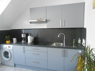 Joli Appartement T2 50 m2 Lorient Centre - Lorient vacation rentals