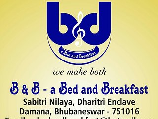 Nice Bed and Breakfast with Deck and Internet Access - Bhubaneswar vacation rentals