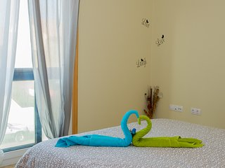 Brand new pent house apartment with ocean view - El Cotillo vacation rentals
