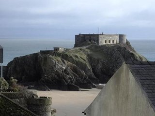 Nice Condo with Internet Access and Television - Tenby vacation rentals