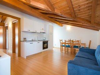 Lakeside  Holiday Resort attic Lake Vew - Domaso vacation rentals