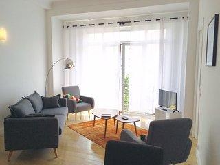 appartement spacieux dans Palace avec parking - Biarritz vacation rentals