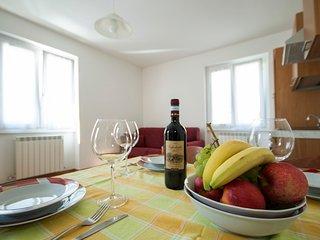 Lakeside Holiday Resort ground floor apartment - Domaso vacation rentals