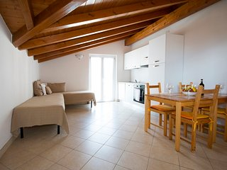Lakeside attic apartment up to 4persons near the beach - Domaso vacation rentals