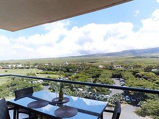 Maui Westside Properties – Hokulani 724 – Great Value One Bedroom Mountain View - Ka'anapali vacation rentals
