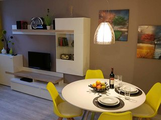 Nice Condo with Washing Machine and Television - Leipzig vacation rentals