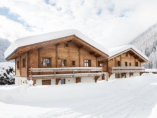 Luxury chalet option for large groups - sleeps 29+ - Argentiere vacation rentals