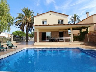 0145-PANI 108 B - Empuriabrava vacation rentals