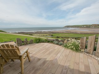 The Stables and Beach Breeze | Croyde CH2064 - Croyde vacation rentals