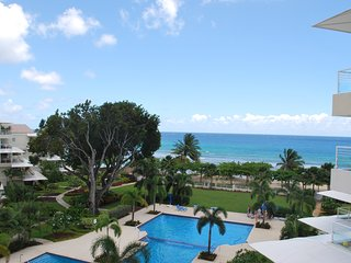 Palm Beach 509 - Ideal for Couples and Families, Beautiful Pool and Beach - Bridgetown vacation rentals