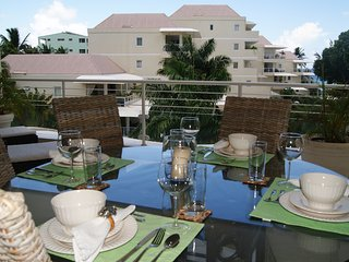 Palm Beach 408 - Ideal for Couples and Families, Beautiful Pool and Beach - Bridgetown vacation rentals