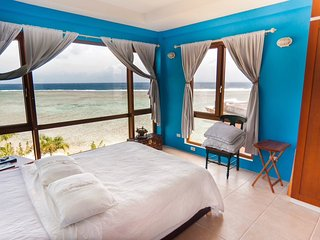 Amazing Private Ocean Apartment - Yona vacation rentals