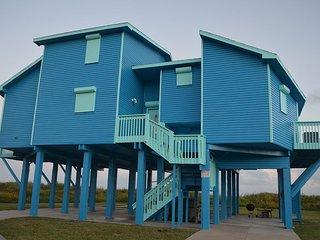 Very Luxurious Galveston Beach Front - Jamaica Beach vacation rentals