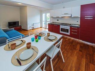 Casa Canonica -  6 posti letto con terrazza - Finalborgo vacation rentals