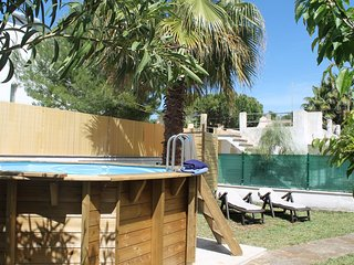 Casa Tamarells Blue - Ca'n Picafort vacation rentals