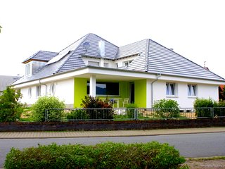 Nice Condo with Internet Access and A/C - Alsbach-Haehnlein vacation rentals