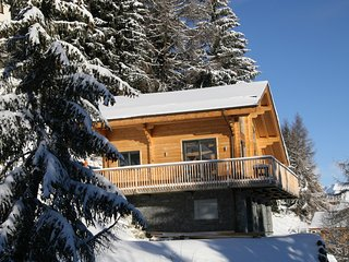 Charming Mountain Lodge,  Very Close to Ski Lift - Les Collons vacation rentals