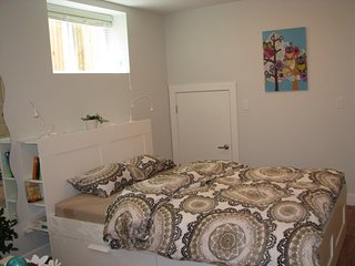 Sweet Trout Lake Studio Suite - Vancouver vacation rentals