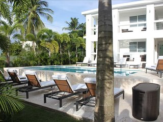 The Haven - Both Levels of Private Tropical Sanctuary - Isla de Vieques vacation rentals