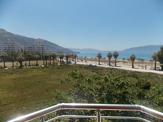 Apartament with Sea View , Hotel Onorato - Vlore vacation rentals