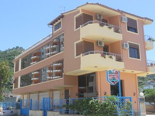 50 m from the beach , Hotel Onorato - Vlore vacation rentals