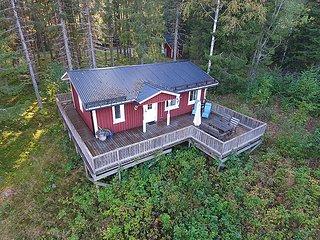 Haus Letten - Urlaub mitten in der Natur - Sysslebäck vacation rentals