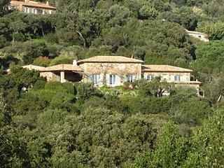 2 chambres 1Salle de bains(42m²) -Terrasse VUE MER - Cavaliere vacation rentals