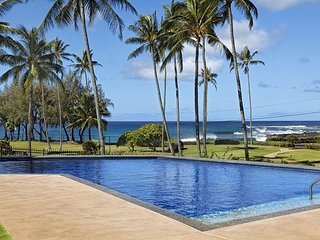 Manualoha 101 - Steps from Poipu Beaches, Snorkeling & Surf! - Poipu vacation rentals