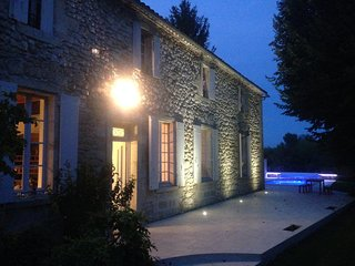 Perfect Family Holiday Retreat, on Dordogne River - Flaujagues vacation rentals