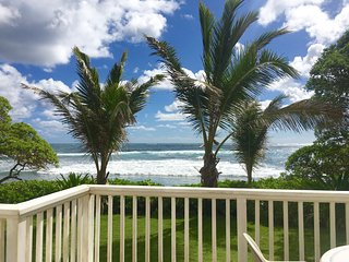 Perfect 3 bedroom Hauula House with Deck - Hauula vacation rentals