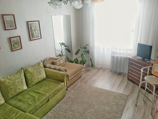 Nice Condo with Central Heating and Housekeeping Included - Minsk vacation rentals