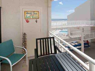 Adorable 1 bedroom Condo in Orange Beach - Orange Beach vacation rentals