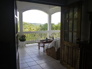 Spacious House with Internet Access and Parking - Praslin Quarter vacation rentals