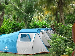 "Big Banana Campground ""CALYPSO "" - Soufriere vacation rentals"